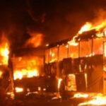 Tailandia: mueren 17 niñas tras incendiarse un dormitorio en una escuela