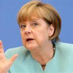 """Angela Merkel llama a Europa a ser el continente """"más competitivo del mundo"""""""