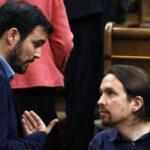 España: IU y Podemos acuerdan alianza para elecciones de junio