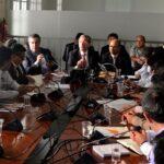 Jaén: Acuerdan crear Mesa de Diálogo sobre energía