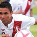 Jean Deza defenderá la camiseta de Levski Sofia de Bulgaria