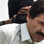 Joaquín 'Chapo' Guzmán será extraditado a Estados Unidos