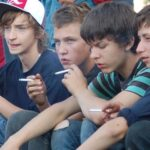 EEUU: California eleva a los 21 años la edad legal para fumar