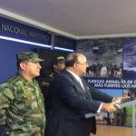 Colombia no negociará con ELN mientras tenga en su poder a periodistas