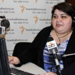 Azerbaiyán: Liberan a periodista de investigación Khadija Ismailova