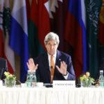 """Austria: Aliados reiteran que """"no hay futuro"""" en Siria con Bashar al Assad"""