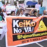 PPK marchará con colectivo que rechaza candidatura de Fujimori