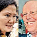 PPK recupera terreno e iguala a Fujimori según encuestadora