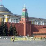 Rusia no ve perspectivas de mejora de relaciones con EEUU tras elecciones