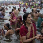 India: Al menos 7 muertos y 40 heridos en multitudinario festival