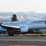 Aerolíneas Latam y Lufthansa suspenden indefinidamente vuelos a Venezuela [VÍDEO]
