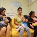 PJ con lactarios para madres litigantes en 33 cortes del país