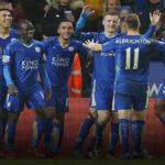 Premier League: Chelsea recibió con pasillo al Leicester campeón