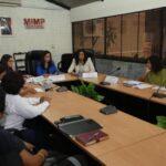 MIMP: Crean mesa para promover los derechos de las lesbianas