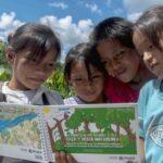 Cultura Matsigenka: Presentan libro sobre riqueza y bosques