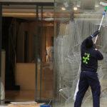 Huancayo: Juez sentencia a jóvenes a limpiar instituciones durante 4 años