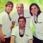 Los Mirlos: legendaria banda se presentan en La Noche de Barranco