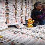 Colombia: Piden protección para ganador de lotería: US$ 9 millones