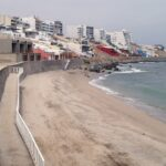 Punta Hermosa: Recuperan malecón de Playa Caballeros