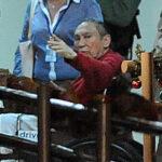 Panamá: Médicos evalúan extirparle tumor cerebral a exdictador Noriega