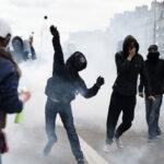 Francia: Recrudecen protestas contra la reforma laboral y Hollande no cede