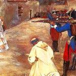 Efemérides del 11 de mayo: muere María Parado de Bellido