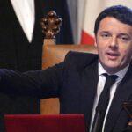 Italia: Renzi plantea reducción fiscal a clase media en presupuestos