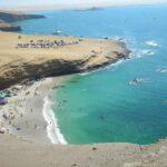 Reserva Nacional de Paracas: Implementan nuevo circuito turístico