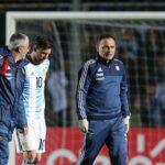 Copa América Centenario: Mira cómo se lesionó Lionel Messi ante Honduras
