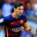 Messi, el mejor del mundo para jugadores de la Bundesliga