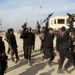 Siria: Tras violentos combates ejército desaloja a yihadistas de hospital