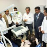 Minsa supervisa atención en nuevo hospital Carrión de Junín