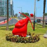 Miraflores realiza paseos turísticos en Día Internacional de los Museos
