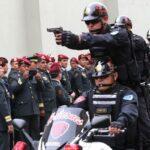 Comas: Inauguran base policial de Los Halcones