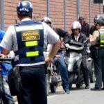 Pueblo Libre: Ningún motociclista podrá cubrir su rostro