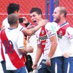 Torneo Clausura 2016: Deportivo Municipal quiere barrer en Ayacucho