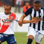 Torneo Clausura 2016: Municipal logra valioso empate ante Alianza