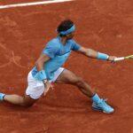 Roland Garros: Nadal vive su debut más placentero en París