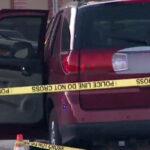 Bebé muere dentro de automóvil porque sus padres la olvidaron [VÍDEO]