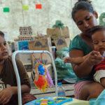 Unicef: Nacen a diario 100 ecuatorianos en zonas devastadas por terremoto