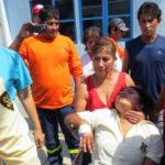 Áncash: 72 escolares del distrito de Nepeña se intoxican al inhalar insecticida
