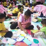 Jesús María: Niños celebraron Día de la Educación Inicial