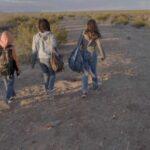 Nat Geo estrena producción original Niños Migrantes