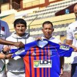 Segunda Profesional: Alianza Universidad espera retomar la punta ante Alfredo Salinas