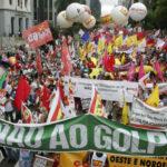Brasil: Partido de Dilma Rousseff exige destituir a 10 ministros de Temer