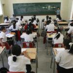 Minedu: Nuevo currículo escolar incluye formación del estudiante con valores