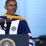 Obama admite que en EEUU persisten brechas como racismo y desigualdad