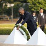 Obama en Hiroshima: El mundo cambio con la bomba nuclear (VIDEO)