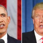 Barack Obama a Donald Trump: La presidencia no es un reality show