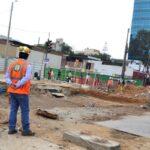 San Isidro: Avenida Rivera Navarrete será reabierta en junio